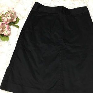 🦋banana republic skirt